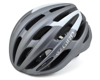Giro Foray Road Helmet (Matte Titanium/White) | relatedproducts