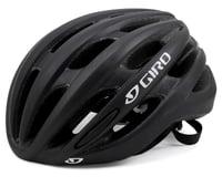 Image 1 for Giro Saga Women's Road Helmet (Matte Black/White)