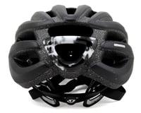 Image 2 for Giro Saga Women's Road Helmet (Matte Black/White)