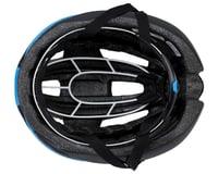 Image 3 for Giro Synthe Road Helmet (Matte Black/Blue)
