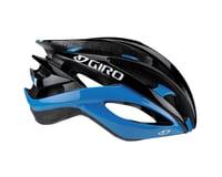 Image 2 for Giro Atmos II Road Helmet (Red/Black) (Large)