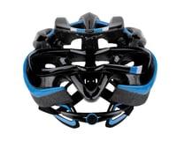 Image 3 for Giro Atmos II Road Helmet (Red/Black) (Large)