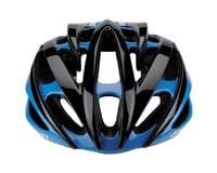 Image 4 for Giro Atmos II Road Helmet (Red/Black) (Large)