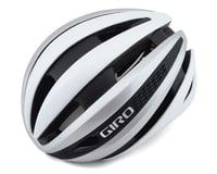Image 1 for Giro Synthe MIPS Road Helmet (Matte White) (L)