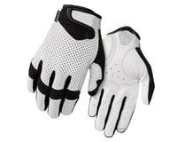 Giro LX Long Finger Glove ('16) (White)