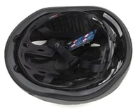 Image 3 for Giro Air Attack Shield Aero Road/Track Helmet (Matte Black/Gloss Black)