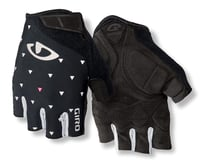 Giro Jag'ette Women's Gloves (Black Sharktooth)