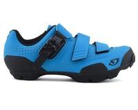 Giro Privateer R Mountain Bike Shoes (Blue Jewel)