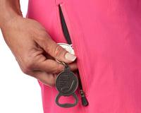 Image 2 for Giro Women's Roust Boardshort (Bright Pink) (2)