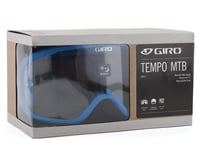 Image 3 for Giro Tempo Mountain Goggles (Blue)