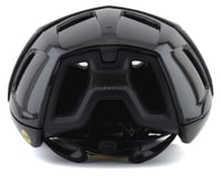 Image 3 for Giro Vanquish MIPS Road Helmet (Matte Gloss Black) (M)