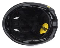 Image 4 for Giro Vanquish MIPS Road Helmet (Matte Gloss Black) (M)