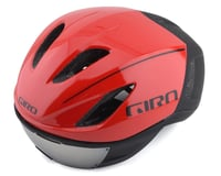 Giro Vanquish MIPS Road Helmet (Bright Red)