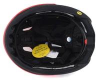 Image 4 for Giro Vanquish MIPS Road Helmet (Bright Red) (M)