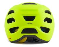 Image 2 for Giro Fixture MIPS Helmet (Matte Lime)