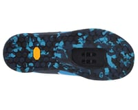 Image 2 for Giro Chamber II Cycling Shoe (Midnight/Blue) (43)