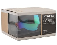 Image 2 for Giro Vanquish Eye Shield (Vivid Road Emerald)