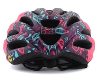 Image 2 for Giro Hale MIPS Youth Helmet (Matte Bright Pink)