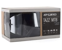 Image 4 for Giro Tazz Mountain Goggles (Black/Grey) (Smoke Lens)