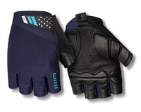 Giro Monaco II Gel Bike Gloves (Blue/Iceberg)