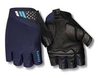 Giro Monaco II Gel Bike Gloves (Blue/Iceberg)