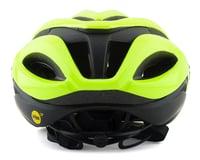 Image 2 for Giro Aether MIPS Helmet (Highlight Yellow/Black) (S)