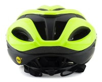 Image 2 for Giro Aether MIPS Helmet (Highlight Yellow/Black) (M)