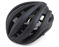 Giro Aether Spherical Road Helmet (Mattte Black Flash)