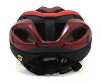 Image 2 for Giro Aether MIPS Helmet (Matte Bright Red/Dark Red) (S) (L)