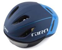 Image 1 for Giro Vanquish MIPS Road Helmet (Matte Blue/Midnight) (M)