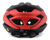 Image 2 for Giro Syntax MIPS Road Helmet (Matte Black/Bright Red) (L)