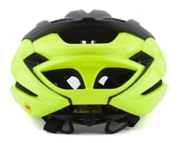 Image 2 for Giro Syntax MIPS Road Helmet (Hightlight Yellow/Matte Black) (S)