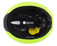 Image 3 for Giro Syntax MIPS Road Helmet (Hightlight Yellow/Matte Black) (M)