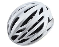 Image 1 for Giro Syntax MIPS Road Helmet (Matte White/ Silver) (S)