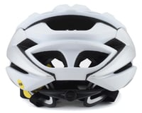 Image 2 for Giro Syntax MIPS Road Helmet (Matte White/ Silver) (S)