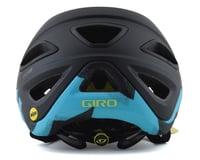 Image 2 for Giro Montaro MIPS Helmet (Matte Black/Iceberg) (S)