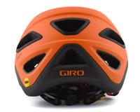 Image 2 for Giro Montaro MIPS Helmet  (Matte Deep Orange) (S)