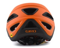 Image 2 for Giro Montaro MIPS Helmet  (Matte Deep Orange) (M)
