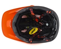 Image 3 for Giro Montaro MIPS Helmet  (Matte Deep Orange) (M)