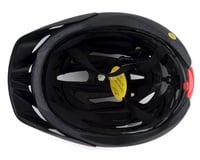Image 3 for Giro Artex MIPS Helmet (Black/White/Red) (S)