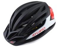 Image 1 for Giro Artex MIPS Helmet (Black/White/Red) (M)