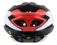 Image 2 for Giro Artex MIPS Helmet (Black/White/Red) (M)