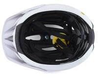 Image 2 for Giro Artex MIPS Helmet (Matte Black/White) (M)