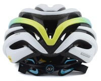 Image 2 for Giro Women's Ember MIPS Road Helmet (Matte White Heatwave) (S)