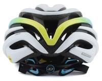 Image 2 for Giro Women's Ember MIPS Road Helmet (Matte White Heatwave) (M)