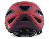 Image 2 for Giro Women's Montara MIPS Helmet (Matte Dark Red) (M)