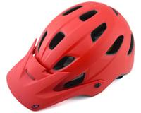 Image 1 for Giro Cartelle MIPS Helmet (Matte Bright Red) (M)