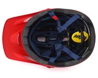 Image 3 for Giro Cartelle MIPS Helmet (Matte Bright Red) (M)