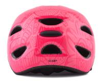 Image 2 for Giro Kids's Scamp Bike Helmet(Bright Pink/Pearl) (S)