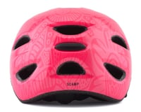 Image 2 for Giro Kid's Scamp MIPS Helmet (Bright Pink/Pearl) (S) (XS)